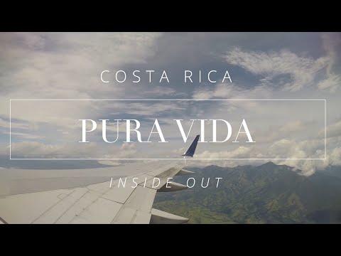 2014 Costa Rica Insideout Mission Trip