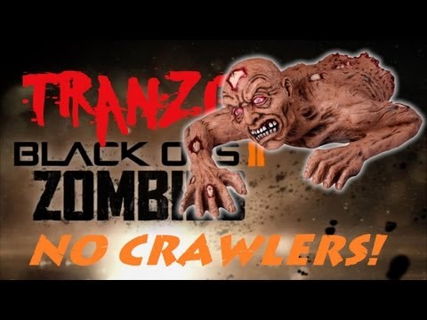 Tranzit Zombies: Crawlers Ain't What They Used to Be