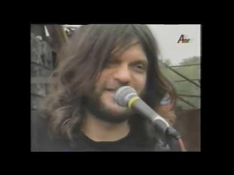 Hobo Blues Band Ebszőnybánya koncert 1992 teljes