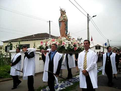 Nossa Senhora do Amparo na Algarvia 2� Parte