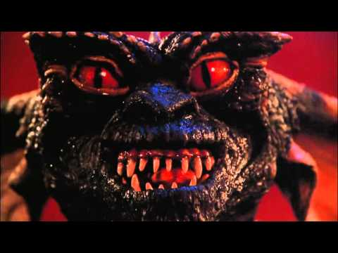 Sosh et Be Street : Retro Movies Part. 2 - Gremlins
