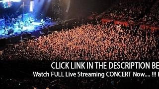 Hot Water Music LIVE! The Sinclair, Cambridge, MA, USA