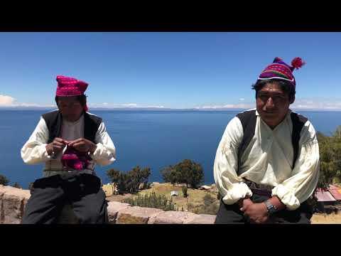 Peru - Arequipa & Puno