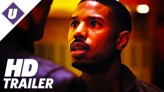 Fahrenheit 451 - Official HBO Teaser Trailer (2018) | Michael B. Jordan
