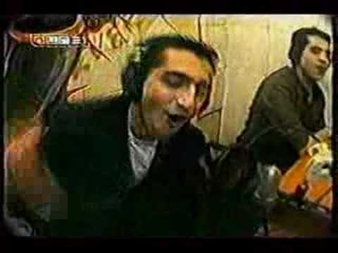 ARMENIA - RADIO VAN - David Minasyan Interview (Rare Clip!)