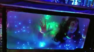 Raina Mermaid Light Show Small Tank