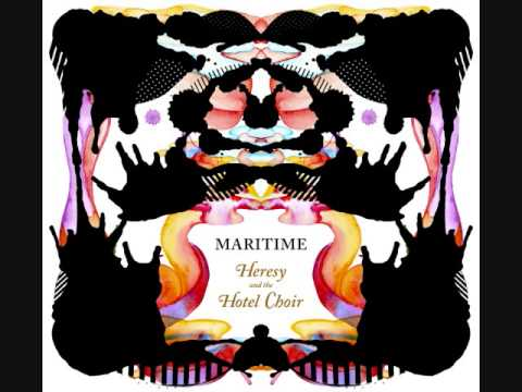 Maritime - Guns Of Navarone
