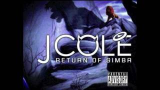 The Simba Trilogy - J Cole - Simba, Grown Simba, Return of SImba