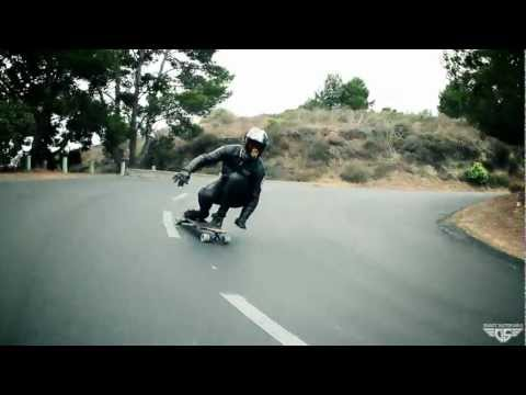 Gravity Skateboards - All Terrains, No Limits