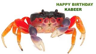 Kabeer   Animals & Animales - Happy Birthday