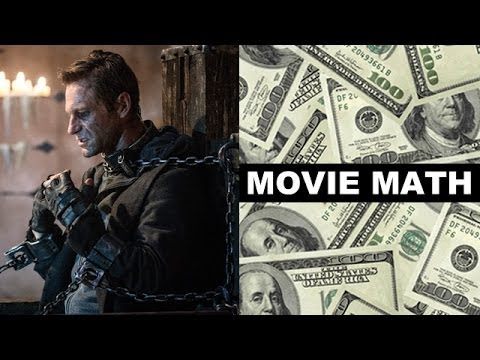 Box Office for I Frankenstein, Frozen Sing-Along, Oscars 2014