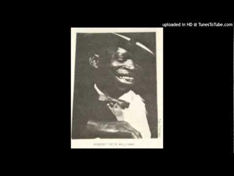 Robert Pete Williams- Instrumental