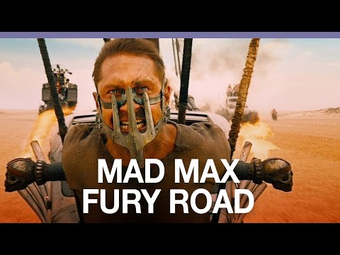 Mad Max Fury Road: 5 Burning Questions Answered By George Miller