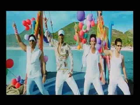 Golmaal (rehja Rehja Re) Full Song *hq* video