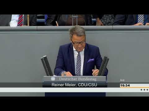 Reiner Meier: Gesundheitsversorgung [Bundestag 11.06.2015]