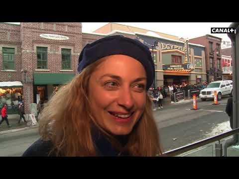 Une Réalisatrice Française à Sundance - Reportage Cinéma