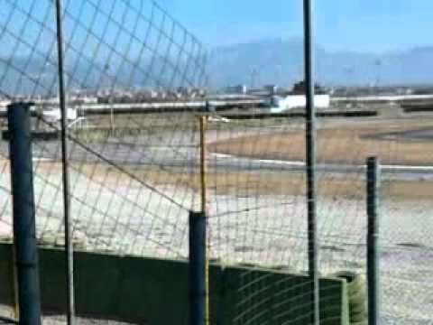 Fiat Punto Evo Sport Circuito Del Sele Enzo TN° 36