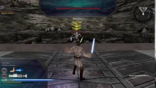 Battlefront 2 (2005) - Grievous Speedrun
