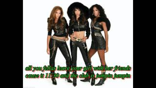 Watch Destinys Child Jumpin Jumpin video
