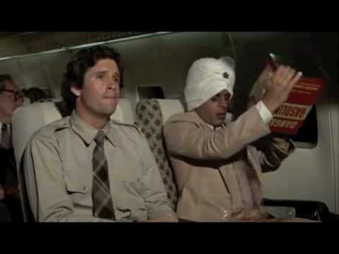Best Clips From The Movie Airplane video