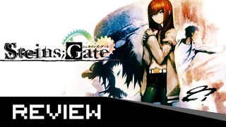 Steins;Gate | Reviews