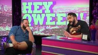 Daniel Franzese on Hey Qween with Jonny McGovern