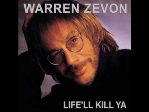Warren Zevon - I