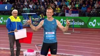 2015 Top 5! Men's Long Jump