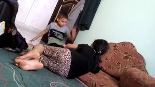 رقص ح ح ح سعودى بنت