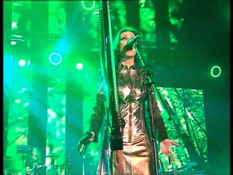 Мельница - Невеста Полоза (Live @ Олимпийский, 2011)