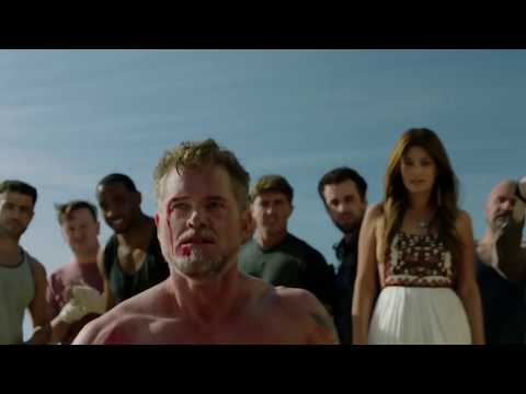 The Last Ship Saison 4 - Urge promo