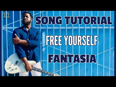 How To Play R&B  Song,