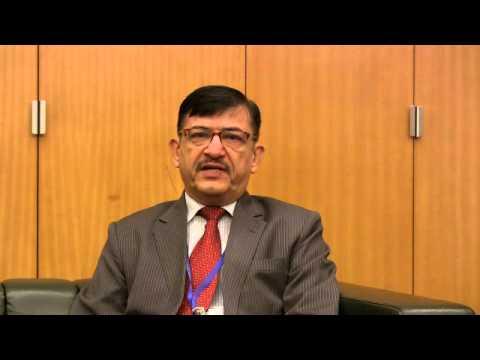 29th Asia Pacific Roundtable: Snaptalks - Dr Vijay Sakhuja