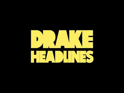 Drake - Headlines (NEW 2011) [Take Care]
