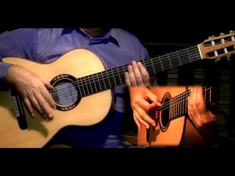 Flamenco Guitar Buleria lesson by Jose Manuel Montoya-Clase de Buleria por Jose Manuel Montoya