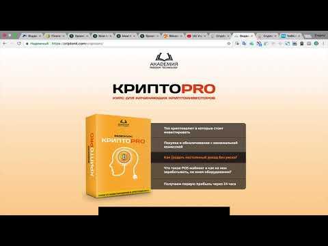 + 273$ по партнерке Результаты применения курса Cripto Pro для bitconnect