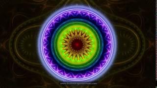 All 7 Chakras In One Meditation 34 Spiritual Power 34 Tibetan Bowls Brainwave Entrainment