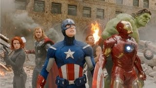 The Avengers: Spoiler-Filled Discussion w/ Chris Stuckmann and The Flick Pick