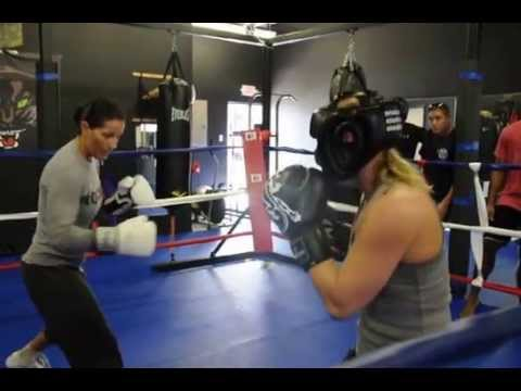 Women, MMA & Boxing, Sparring at EJK Boxing & Fitness Club Image 1