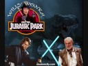 Willy Wonka and the Jurassic Park trailer