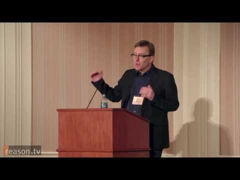 The GOP Civil War Over Libertarianism: Matt Welch at Reason Weekend 2013