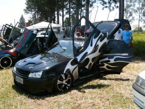 Carros Ford Fiesta Tuning Carro Show Fiesta Tuning