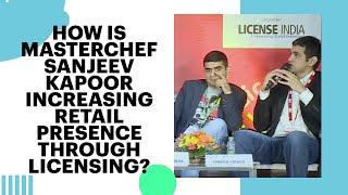 How is Masterchef Sanjeev Kapoor