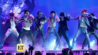 BBMAs 2018: BTS's Epic Night at the 2018 Billboard Music Awards!