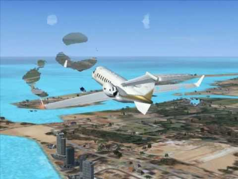Flight Simulator X Gold Edition All Planes and Helicopters