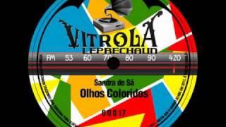 Sandra De Sá Olhos Coloridos Vitrola Leprechaun