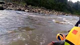 Bandarban Tour-  River Sangu