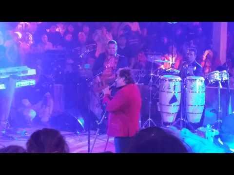 (2014-03-14) Los Yonic's Palenque Zitácuaro