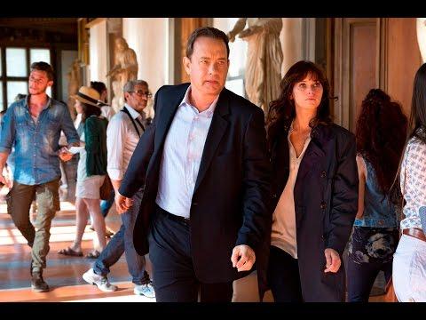 Inferno - Official Teaser Trailer - Starring Tom Hanks - At Cinemas October 2016