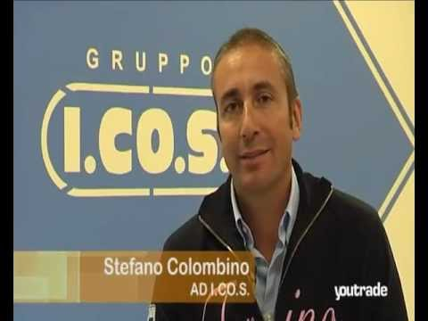 La nuova arte di vendere: Youtrade intervista Stefano Colombino – parte1.mp4